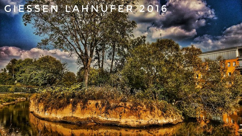 Lahnufer Lahn Giessen Outdoors