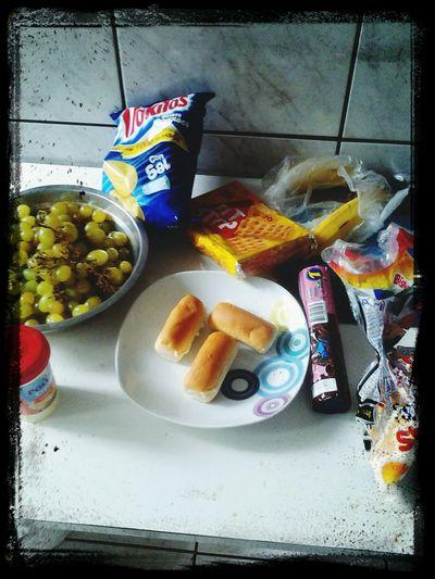 então vamos comer Comer... ;) Relaxing First Eyeem Photo