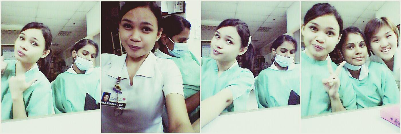 4 A.m Working Miss U =)