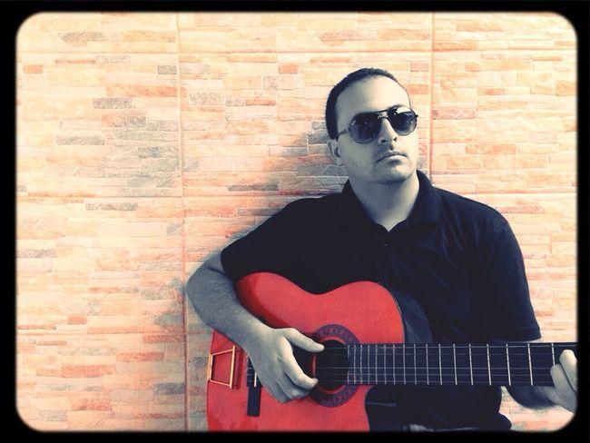 Music Musician Guitar Violão