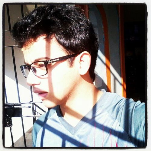 I believe that I should remain a screwy specky git forever. Specs Glasses Tagsforlikes Tagsforfollows Likes Follows Me Sun Sunshine Sunlight Attitude