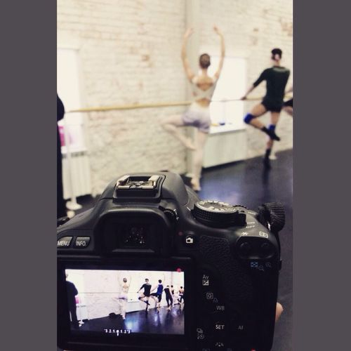 Taking Photos Dancing VSCO Cam Ballet Russia Www.balletinsider.com Russianballerina Backstage Ballerina BlackSwan