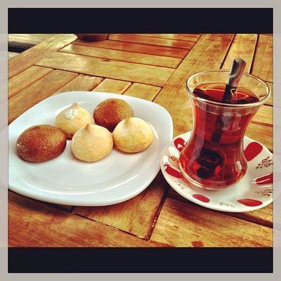 ☕️ Breakfast Tgif