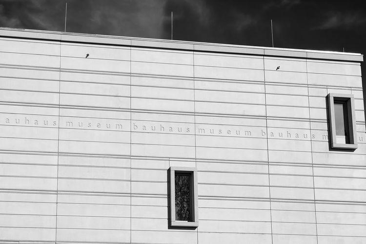 Bauhaus Built