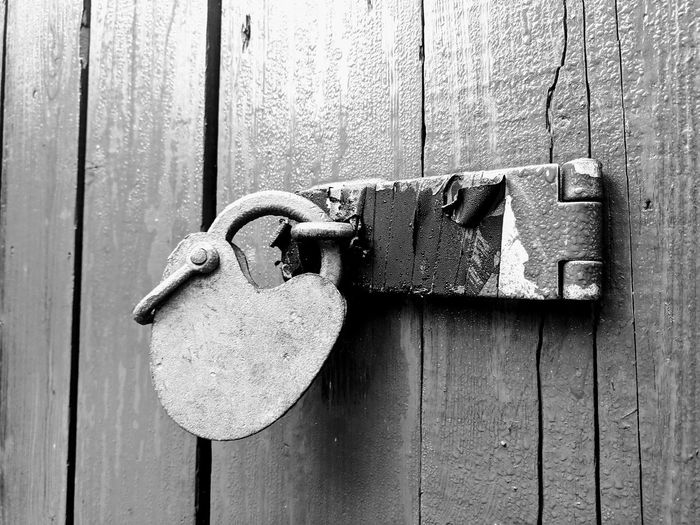 Lock without
