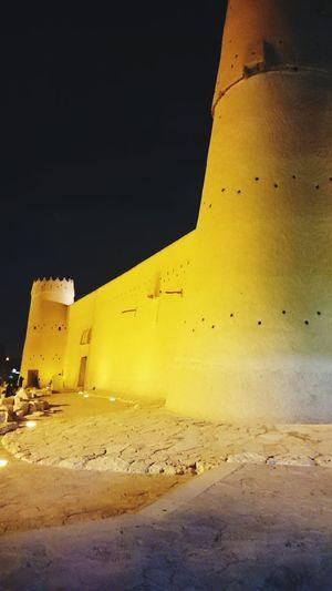قصر المصمك التاريخي المصمك الرياض القديمة