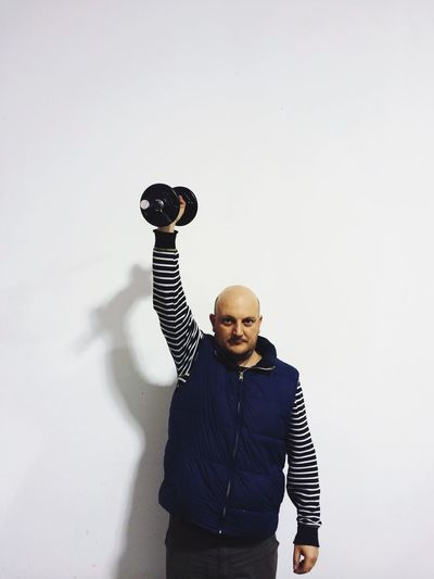 Man Sport Weights