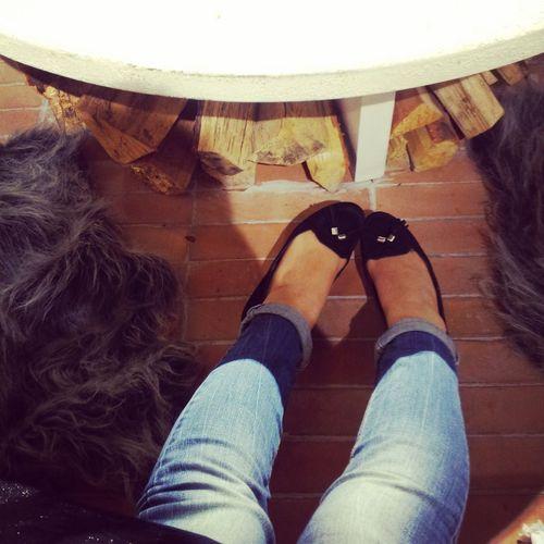 Pull&bear Shoes Shopping Hello World