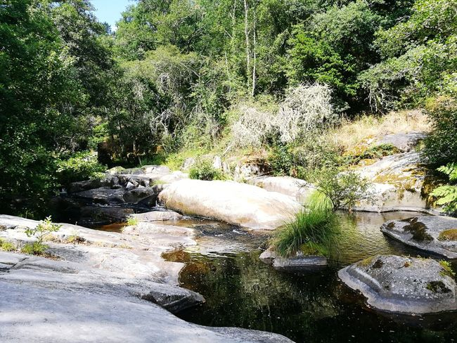 Nature Water Ourense, Galicia Fervenza