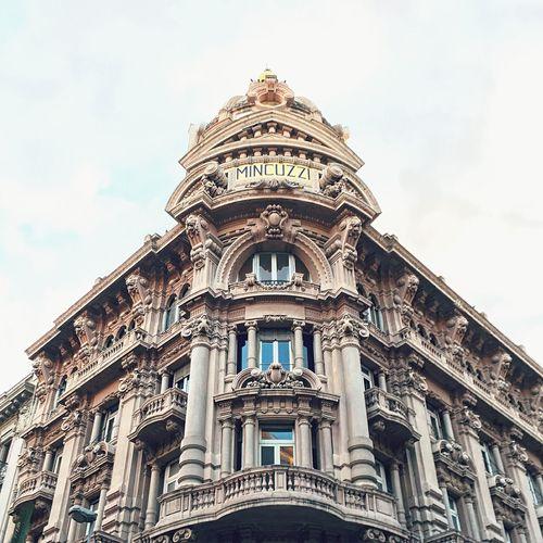 Urban Puglia Italia Bari IPhone Photography PhonePhotography City Architecture Architectural Detail Sky Photos Around You First Eyeem Photo