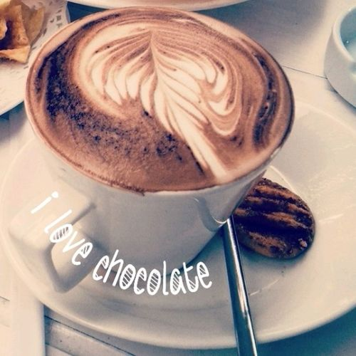 Hotchocolate Chocolate