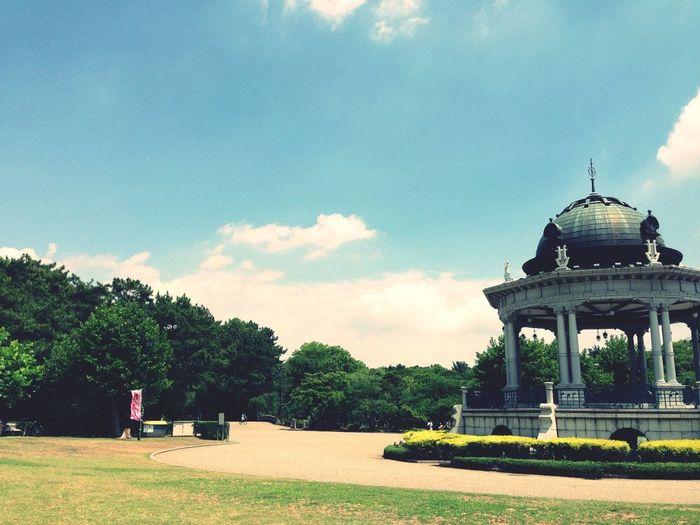 Turuma Park@Nagoya Japan