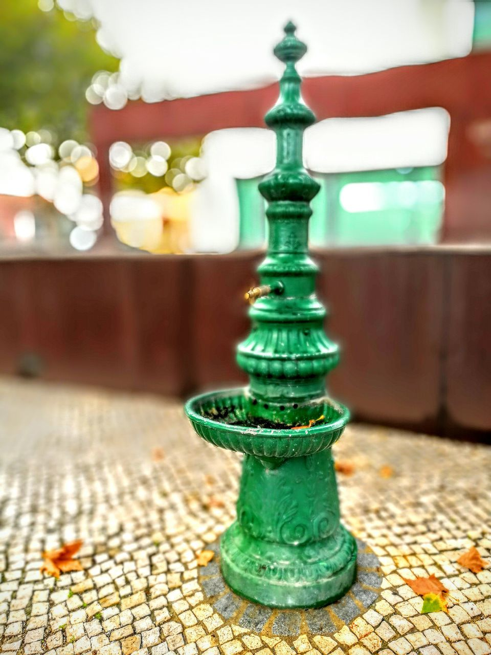 focus on foreground, no people, close-up, green color, chess piece, leisure games, indoors, table, day, chess, chess board