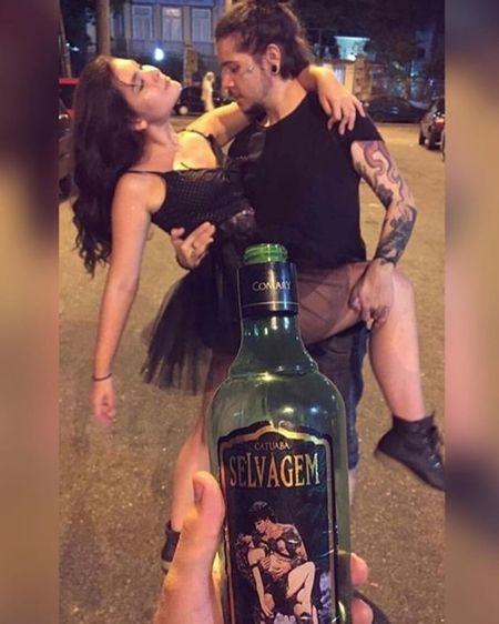 💎 Ankara Mersin Turkey Selvagem Bottle Alcohol Leisure Activity Mid Adult Drink Night Lifestyles
