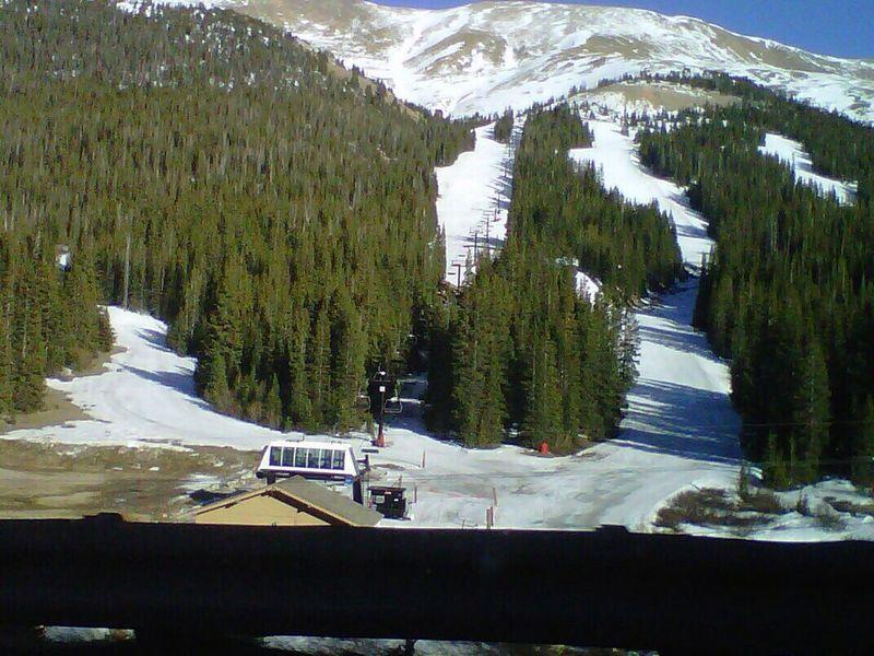 Vail,Co 2012 Ski Snow Colorado Vail,co