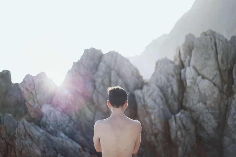 Thekiomicollection Nature Nature_collection Nature Photography Portrait Backportrait Hello World EyeEm Best Shots EyeEm Nature Lover EyeEm Gallery Portraits Nude_model Back Rock Rock Formation The KIOMI Collection