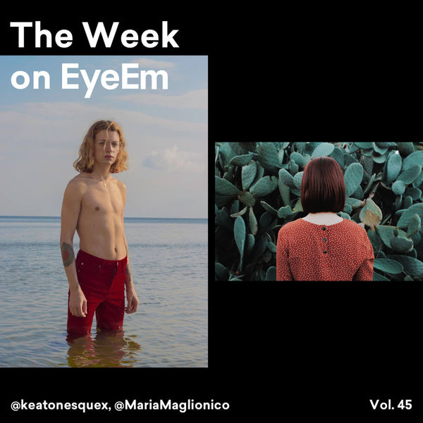 Our fresh selection of breathtaking imagery has arrived. Take a look at the team's top picks this week → https://www.eyeem.com/blog/the-week-on-eyeem-45-2018