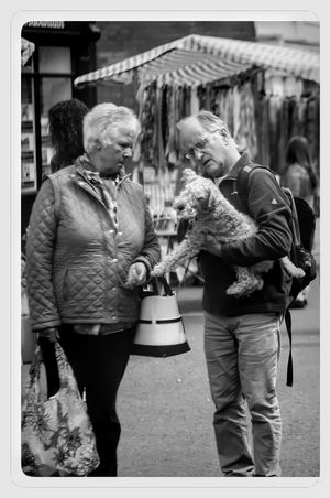 Streetphotography Streetphoto_bw Manandwoman People Watching Shopping ♡ Hanging Out Taking Photos Check This Out Hello World Hi! Enjoying Life Liverpool Monochrome Candid Noir Blackandwhite Photography Fuji_nordic Weddingphotographer Rokkor 58mm F1.4 Fujixt10 Fujixseries Lovely Friends Portraitphotographer Manuallens