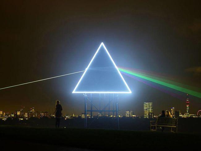 Heaven Pink Floyd PF