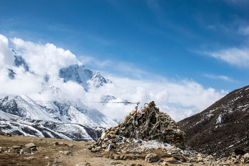 Untitled Export Lost In The Landscape Beauty In Nature Cloud - Sky Glacial Landscape Mountain Nature Outdoors Sky Snow