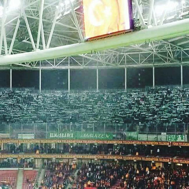 Deplasman  Krali Bursaspor