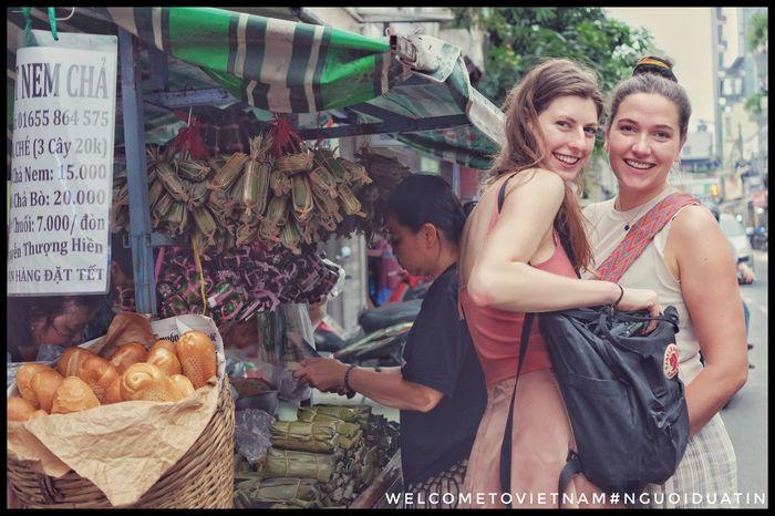 Welcome to Vietnam Vietnam WelcometoVietnam Nguoiduatin