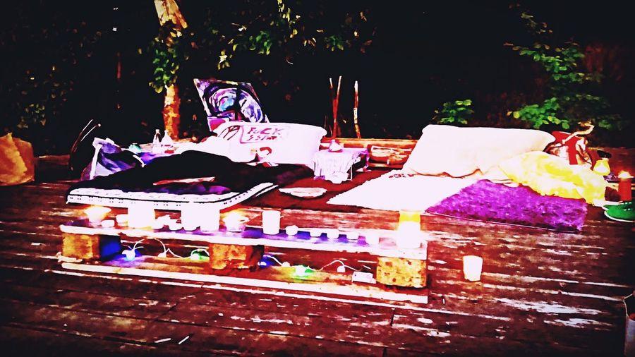 CityLifeStyle SinCity Outdoors Night Lightallnight Porsgrunn Citysummertime Friends ❤ Nature On Your Doorstep Wood - Material Norway mothernature