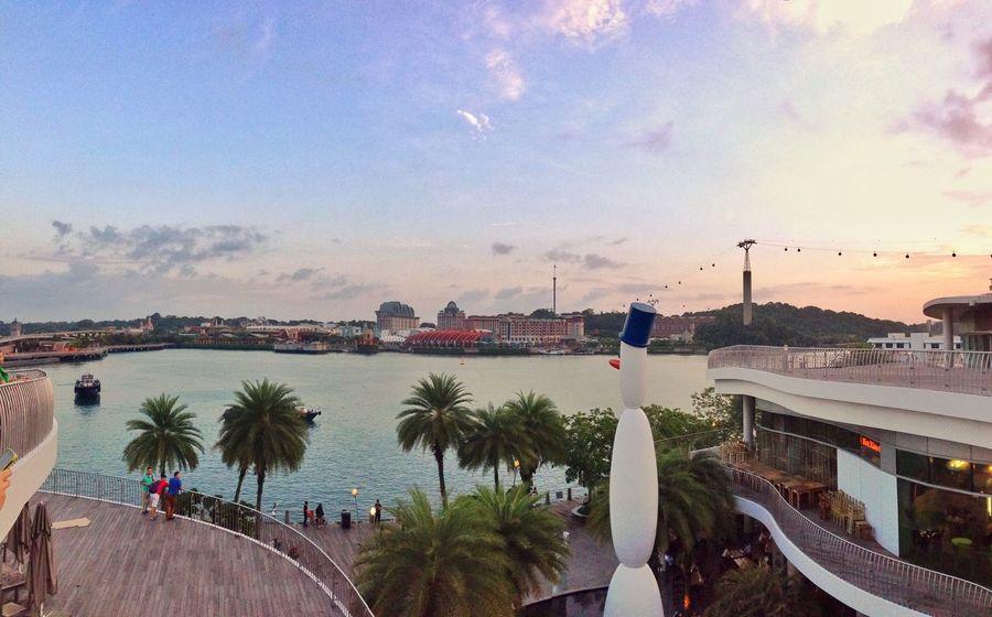 Singapore Vivocity