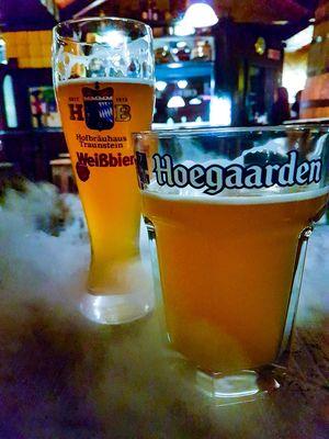 E poi ci sono quelle serate.. Drink Beer Glass Amicizia