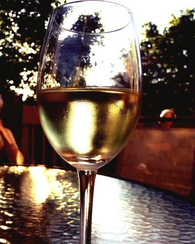 Wine Sunset First Eyeem Photo