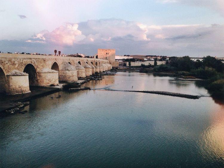 Al-Andalus Vscocam Sunset Córdoba