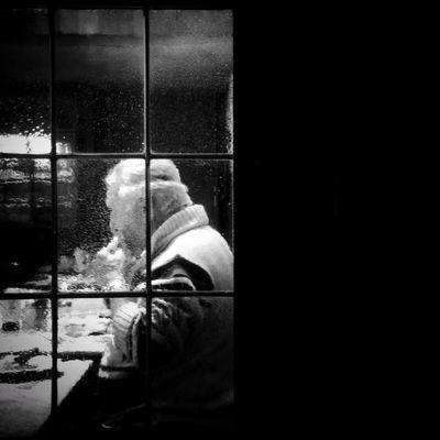 Every Lonely Window Tells a Story Lyon France Shootermag NEM Black&white NEM Memories