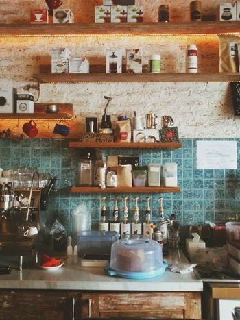 Cafe Coffee Shop Nongkrong Di Bandung Coffee Time
