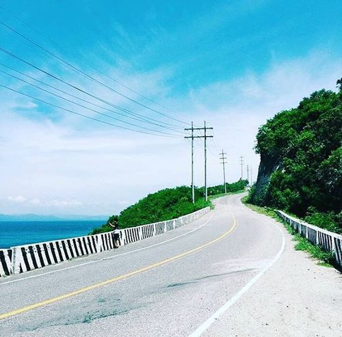 Roadtrip 🌈⛅🌻 VSCO Vscocam Itsmorefuninthephilippines