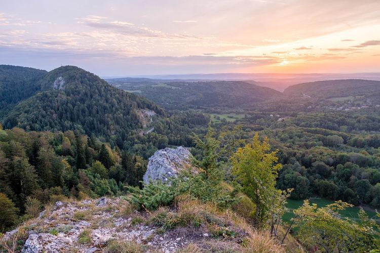 Jura Sun Autumn