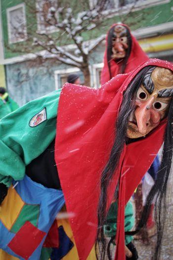 Taking Photos Eeyem Photography Wintertime Fasnet Colors Of Carnival Narrentreffen Fasnacht Hexen