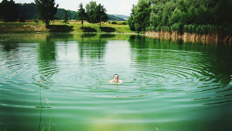 Slovenská príroda Swimming Nature Pool Natural Pool Private Private Pool Slovakiagirl Slovakgirl Alone Slovaknature Clear Water Water Slovensko Girl Green Natural Naturelovers Naturelover Nature_collection Slovakiabeauty Slovakia Nature Slovak Republic Slovak Natural Beauty Natural Colours