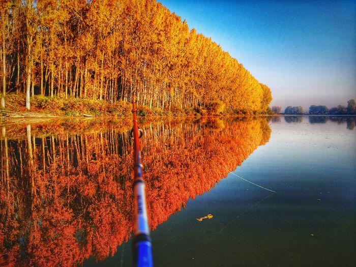 Fishing Water Fishing Fishing Time Fishing Rod Fishing Man Fishing Net Oneplus5