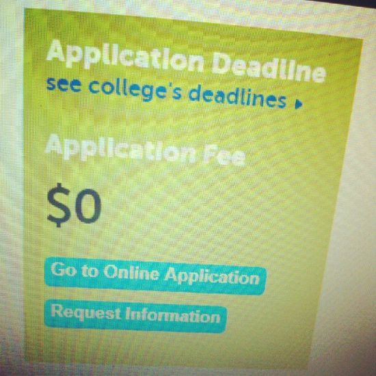 How is this even possible? I guess i will be applying here this fall. Findlay