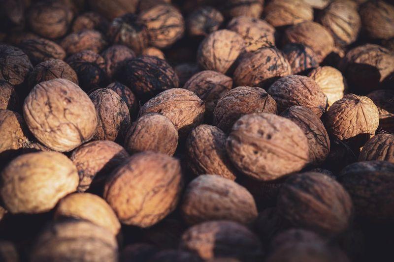 Walnuts Food