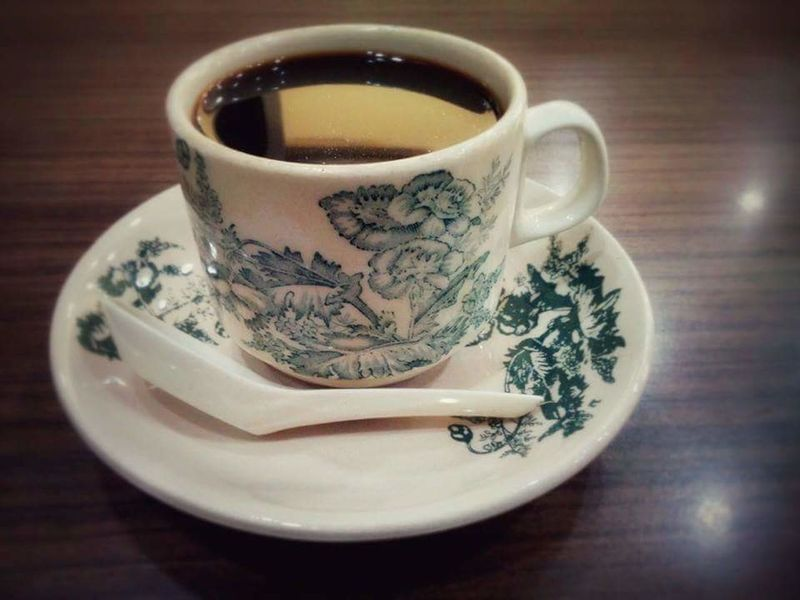 Coffeeholic Coffeelover VSCO Coffee ☕ Coffee Vscocam Vscomalaysia Vscoperak Ipohmali Ipoh Oldtown Ipoholdtown Showcase July