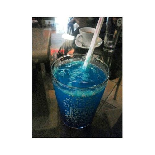 blue lagoon ♡♡