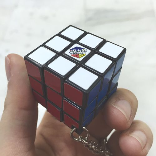 Rubixcube