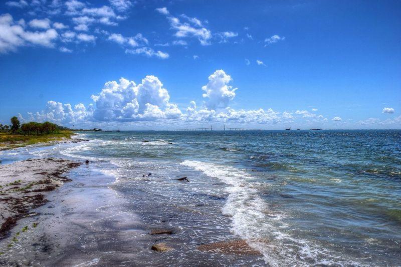EyeEm Nature Lover Tadaa Community Sea And Sky Beautiful Day