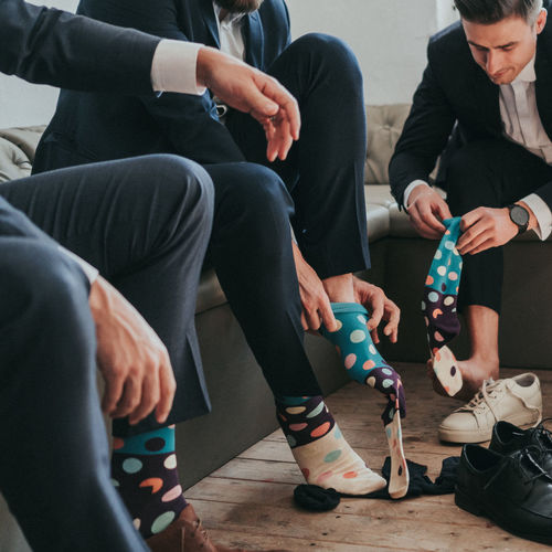 Sitting Group Of People Low Section Men Real People Indoors  Togetherness People Adult Human Leg Lifestyles Friendship Midsection Young Adult Wedding Photography Wedding