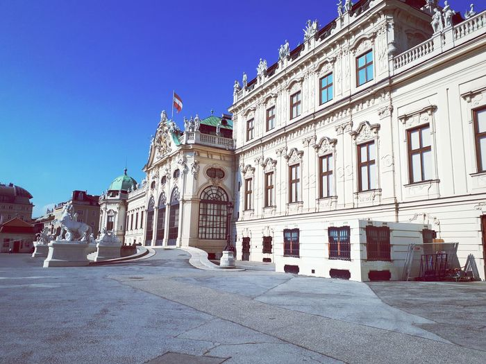 Traveling Travel Travel Photography City Streetphotography Austria Vienna Vienna, Austria Viennaarchitecture Vienna_city Vienna Austria Vienna❤ King - Royal Person Statue History Clear Sky Ancient Civilization Sculpture Sky Architecture Palace Historic Architectural Column Cathedral Archway Colonnade Visiting Ancient Arch Royalty
