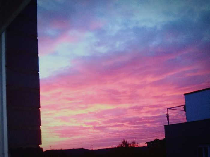 Check This Out Sunset_collection Sky Collection Palencia Marcandoladiferencia Nice Day