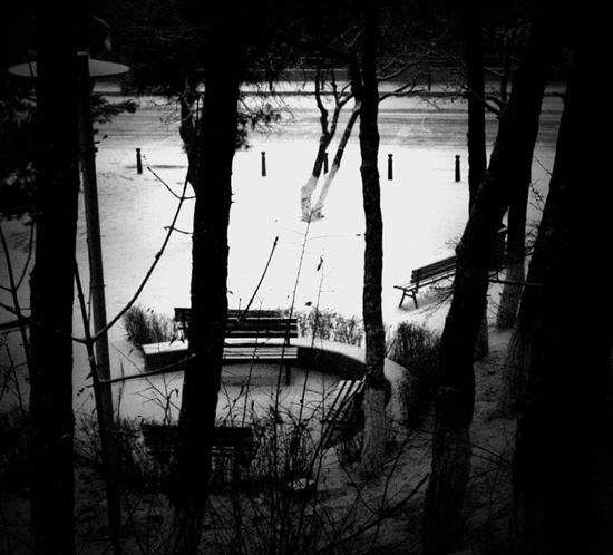 Snow Day Check This Out Somwhere Light And Shadow Streetphotography Nostalgic  Wintertime Gray Day. Snow ❄ Silent B&w Photography Freedom! Nobody Around EyeEm Nature Lover EyeEm Best Shots Eyeemphotography