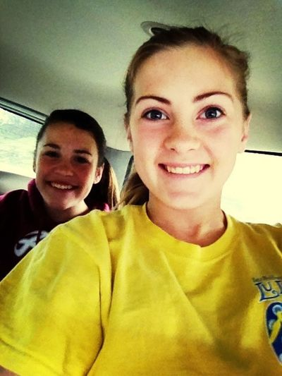 Tuscaloosa Bound! #bestfriend
