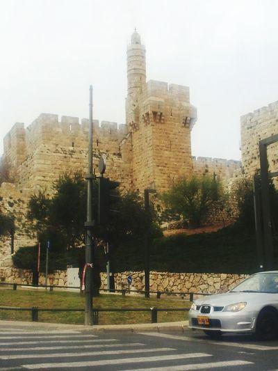 Jerusalem Palestine Photography Aqsa Nice Day سور القدس